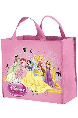 Disguise Costumes Disney Princesses Gusset Pellon Treat Bag