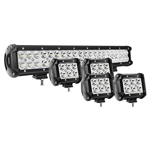 04 Tsx Led Lights in US - 7