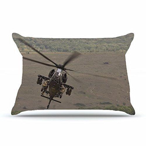 Huahs Queen Pillowcase Size 20 x 30 Inches Cotton