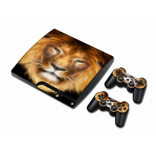 ps3 cover skin for controller - 4