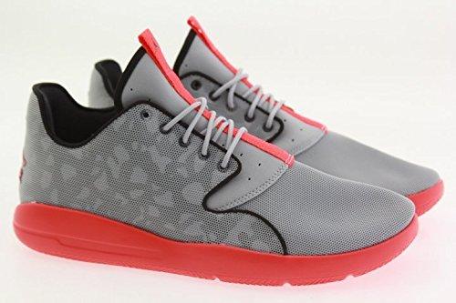 Nike Jordan Men's Jordan Eclipse Wolf Grey/Infrrd 23/Blk/Cl Gry Running Shoe 9 Men US