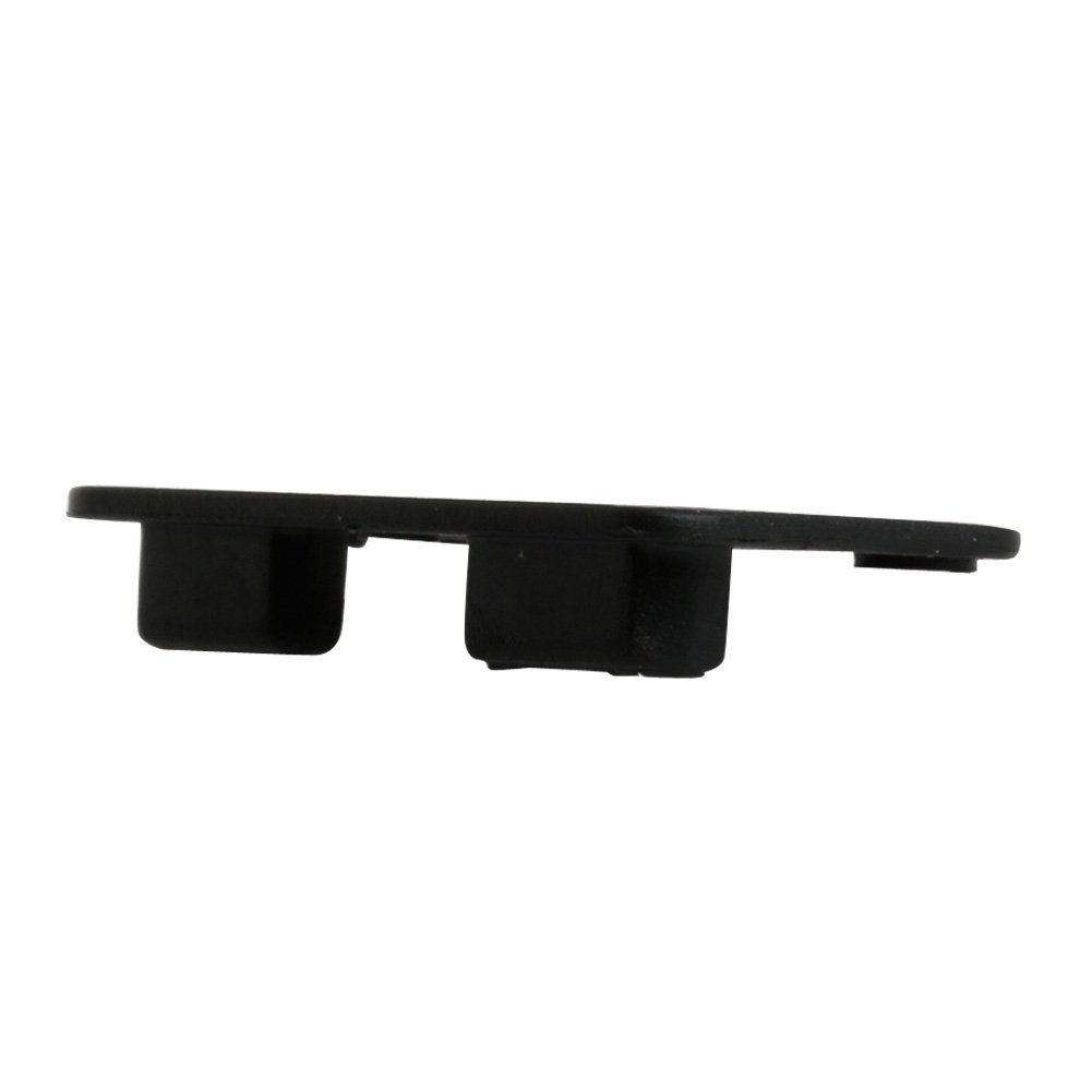 Feamos Replacement USB Side Door Dust Plug Cover Case Repair Part for GoPro Hero 3 3+ 4 Black by Feamos (Image #5)
