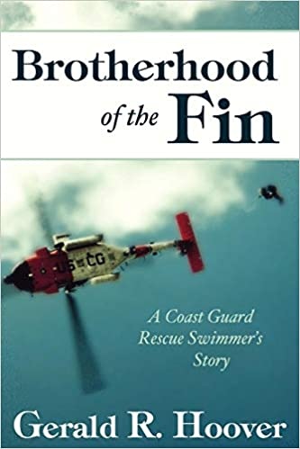 A Coast Guard Rescue Swimmers Story Brotherhood of the Fin