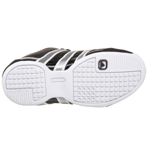 Adidas COMMANDER LT TD K BLACK1/METSI