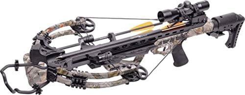 CenterPoint Archery Heat 415 FPS Compound Crossbow