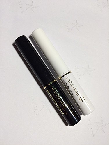 Set of 2: Definicils Mascara Black/Noir & Cils Booster Xl Mascara Base .07oz/2.07ml Each by cosmetics