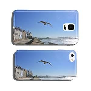 seagull guns Skala Essaouira cell phone cover case iPhone5