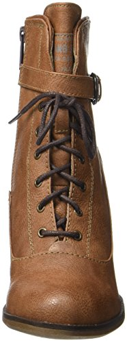 clearance best prices Mustang Women's 1251-503-301 Boots Brown (Kastanie) clearance sale online 3H9Lrrmz