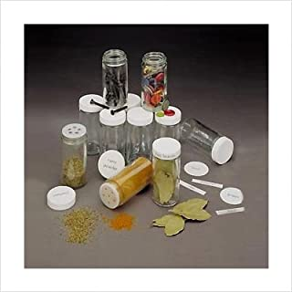 product image for Glass Spice Bottles Individual Bottle