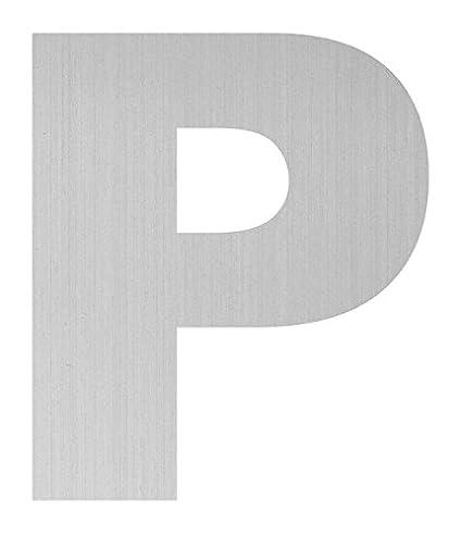 Eurolaton 8402a lettera p acciaio inox piccolo maiuscolo eurolaton 8402a lettera p acciaio inox piccolo maiuscolo adesivi di fissaggio altavistaventures Gallery