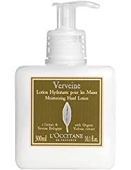 L'Occitane Verbena Moisturizing Hand Lotion, 10.1 fl. oz.