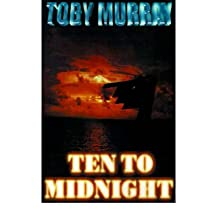 [ Ten to Midnight By Murray, Toby ( Author ) Paperback 2000 ]