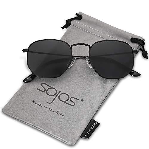 (Inspired Sunglasses Frame Black)