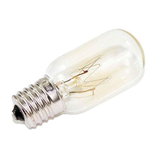 Electronics 6912W1Z004B Microwave Light Bulb
