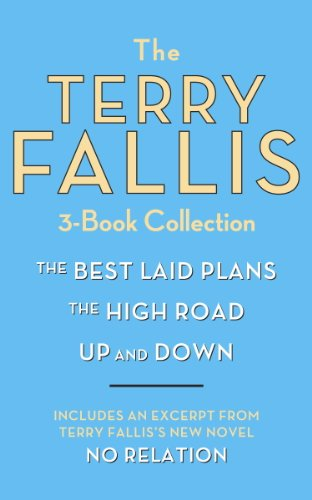 The Terry Fallis 3-Book Collection: The Best Laid Plans; The High Road; Up and Down (Best Contemporary House Plans)