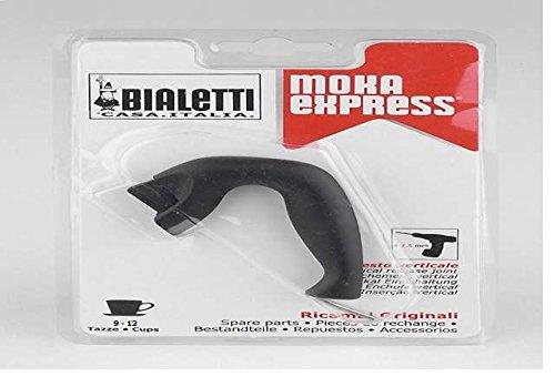 LIBERAONLINE Mango Moka café cafetera Bialetti 12 Tazas de Acero ...
