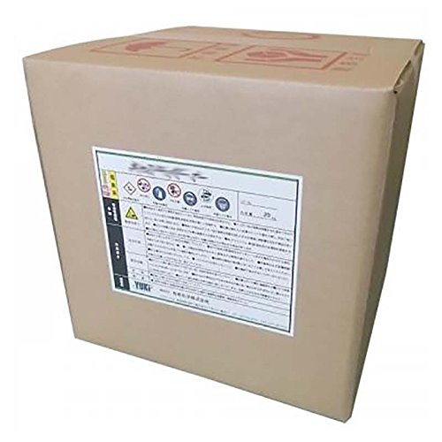 リムーバーPro 22kg 食品工業液体塩素系アルカリ性洗浄剤 有希化学洗浄剤 フT代不 B077SLQ99V