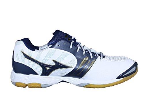 X Furacão Mizuno Voleibol Gr Onda Men Sapatos 51 dEdwB6qxr