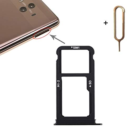Amazon com: Sim Card Slot Tray Card Holder Replacement for