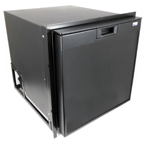 NORCOLD INC NR751 AC/DC Fridge SKU 30250222