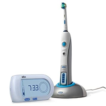 Amazon.com: Oral B Triumph con Smart Guide 9950 – Plus $10 ...