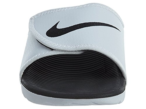Nike Mens Kawa Adjust Sandal White/Black