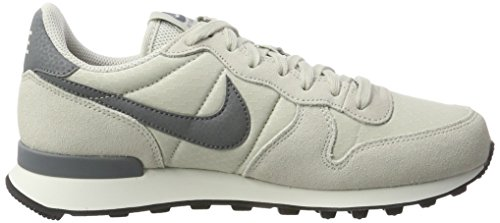 Summit Lt Chaussures 004 Beige Grey Femme Cool Nike Bone de White 828407 Sport Rp5WP
