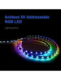 AI Aureola RGB grupo de ventiladores