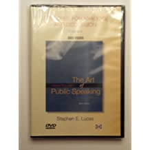 The Art of Public Speaking Speeches for Analysis and Discussion Volume 9