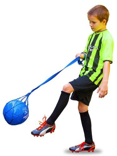 Trainer Foot - 4