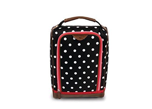 Callaway Golf Shoe Bag Black - 3