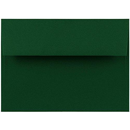 Green 5 Envelope - 4