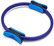 Black Mountain Products Pilates Dual Grip Fitness Toning Ring