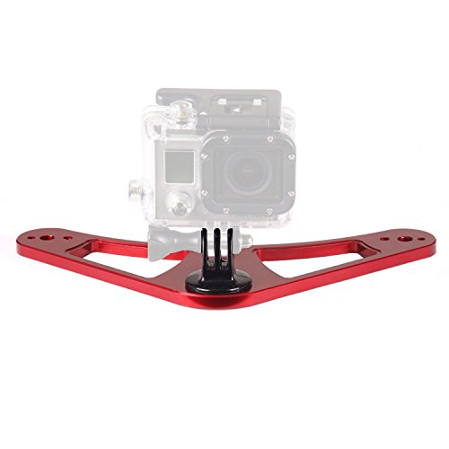 Ikelite Tray - Ikelite 2601.03 Steady Tray for GoPro (Red)