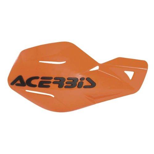 Acerbis 2041780036/MX Uniko Offroad moto Paramani arancione
