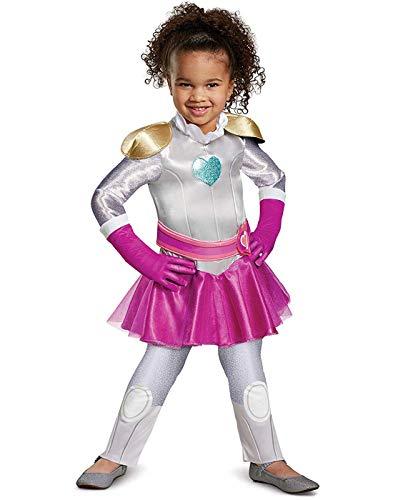 Nella The Knight Classic Child Girl Costume -