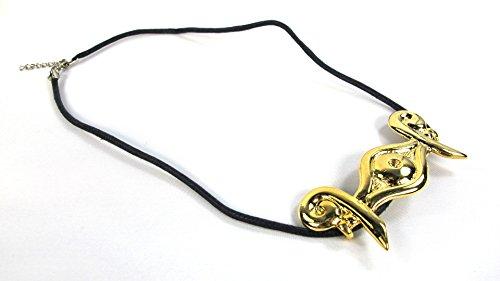 Yu-gi-oh Millenium Necklace Yugioh Millennium Pendant