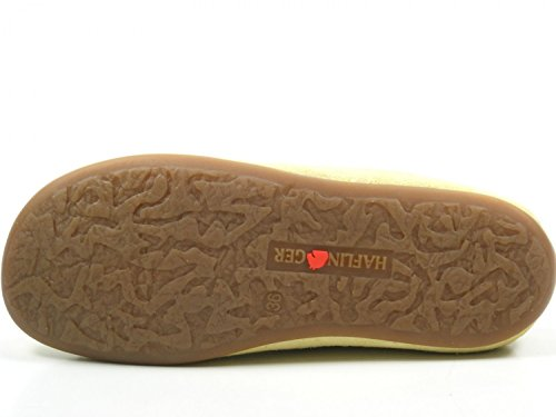 Mixte Everest Chaussons Gelb Softino Adulte Haflinger U6wfSzqq