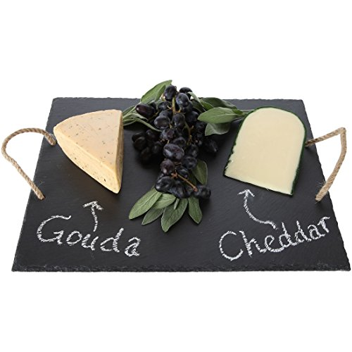 Lilys Rustic Slate Cheese Handles product image