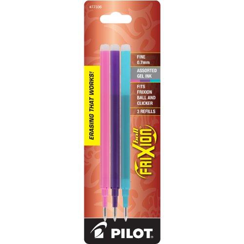 Pilot FriXion Erasable Turquoise 77336