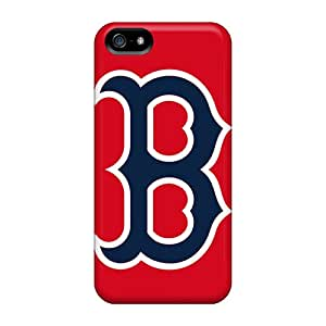 LHolme JPA479YmHC Protective Case For Iphone 5/5s(boston Red Sox)