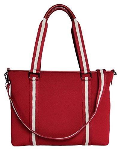 BFB Laptop Bag for Women - Designer Lightweight Custom...