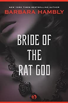 Bride of the Rat God by [Hambly, Barbara]