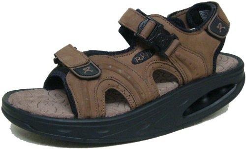 RYN Sandale Tracker braun 39100-30