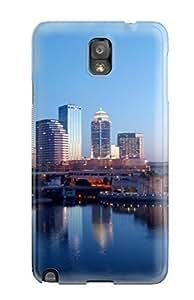 New Arrival Usa, Tampa, Florida ErLqiQD5970sAsBV Case Cover/ Note 3 Galaxy Case