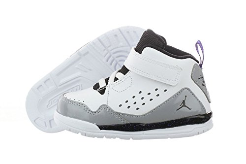 97a9f765e1d739 Jordan Unisex-Baby Jordan Sc-3 Bt Basketball Shoes