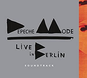 "Afficher ""Live in Berlin soundtrack"""