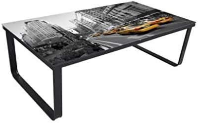 Amazoncom Cassette Tape Coffee Table Kitchen Dining - Cassette coffee table