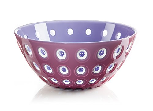 Guzzini Le Murrine Bowl, 9-3/4