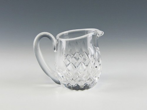 Waterford Crystal LISMORE Mini Creamer EX -